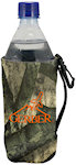 Mossy Oak TM Collapsible Water Bottle Coolies